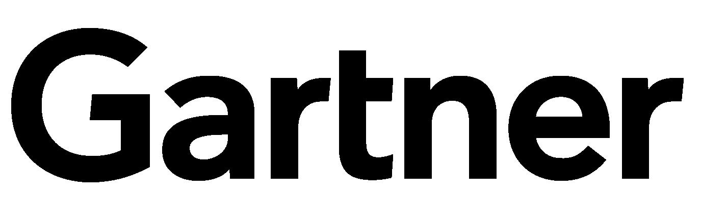 Gartner Logo Black.png